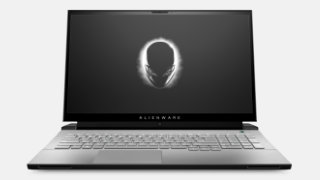 Alienware M17 R3 picture