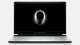 Alienware M17 R4 picture
