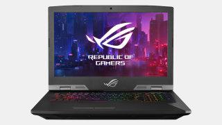 ROG G703_GI/GS/GX (8th Gen CPUs)