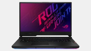 ROG Strix SCAR 17 (2020) picture