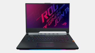 ROG Strix SCAR III (15 inch) picture