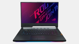 ROG Strix SCAR III (17 inch) picture