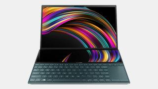 Asus ZenBook Duo UX481FL picture