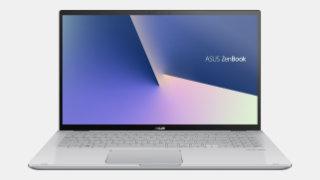 Asus ZenBook Flip 15 UM562I image