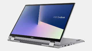 Asus ZenBook Flip 15 UX562FA picture