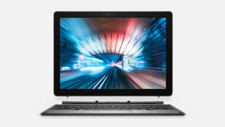 Dell Latitude 7200 2-in-1 image