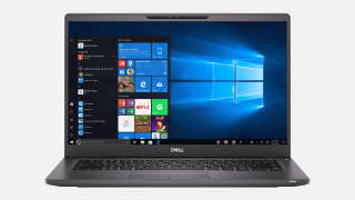 Dell Latitude 7400 picture