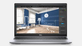 Dell Precision 3560 picture