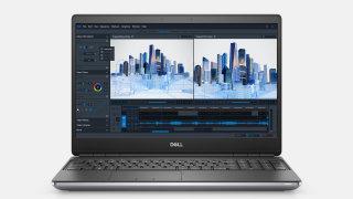 Dell Precision 7560 picture