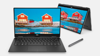 Dell XPS 13 9365 picture