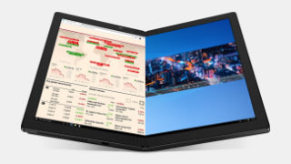 Lenovo ThinkPad X1 Fold picture