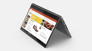 Lenovo ThinkPad X1 Yoga Gen 4 picture