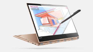 Lenovo Yoga 920 picture