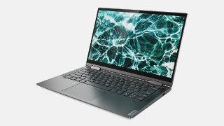 """Lenovo Yoga C740 (14"""")"""