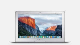 "MacBook Air 11"" 2015"