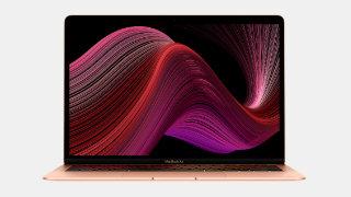 MacBook Air (Intel, 2020) image