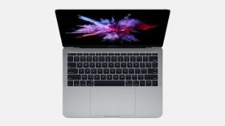 "MacBook Pro 13"" (2016, 2 Thunderbolt 3)"
