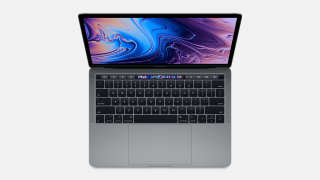 "MacBook Pro 13"" (2018, 4 Thunderbolt 3)"