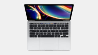 "MacBook Pro 13"" (2020) with 2 Thunderbolt 3 image"