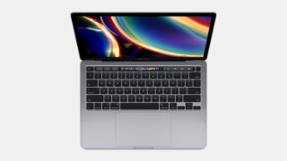 "MacBook Pro 13"" (2020) with 4 Thunderbolt 3"