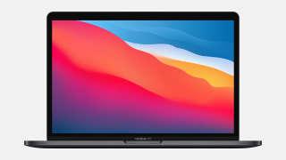 "MacBook Pro 13"" (M1, 2020)"