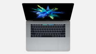 """MacBook Pro 15"""" (2017)"""