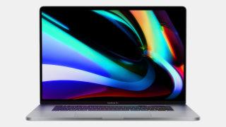 """MacBook Pro 16"""" (2020)"""
