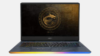 MSI GE76 Raider Dragon Edition Tiamat picture