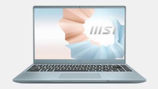 MSI Modern 14 (B11X) picture