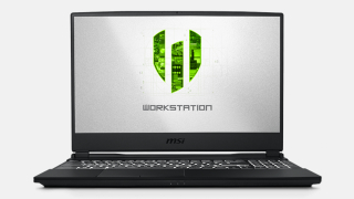 MSI WE65 Mobile Workstation picture