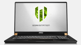 MSI WS75 Mobile Workstation
