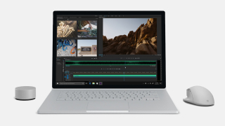 Surface Book 2 15""