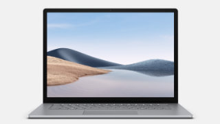 Surface Laptop 4 15""