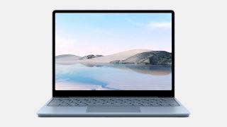 Surface Laptop Go picture
