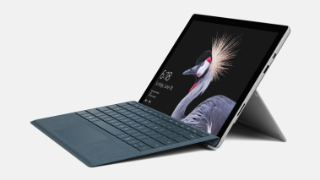 Surface Pro (5th Gen)