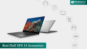 Best Dell XPS 13 (9370) accessories in 2020