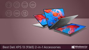 Best Accessories for Dell XPS 13 9365