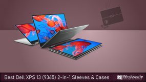 Best Sleeves and Cases for Dell XPS 13 9365